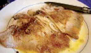cuisiner une aile de raie recette n 5 et 6 du livre de pierrette aile de raie aux capres
