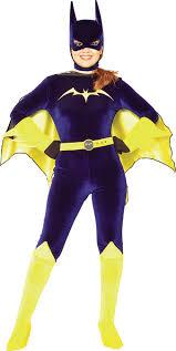 Batgirl Halloween Costumes Women U0027s Batgirl Costume Costumes
