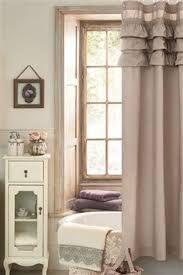 Ruffle Shower Curtain Uk - ruffle shower curtain uk creative bath products ruffles shower