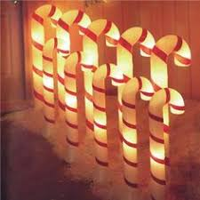 impact innovations christmas lighted window decoration impact innovations christmas lighted window decoration candy cane