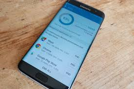 stop apps from running in background on android