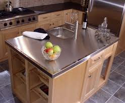 Kitchen Sinks Cape Town - cabinet stainless steel countertops kitchen stainless steel