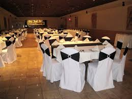 black chair sashes black satin table runners chair sashes chair covers and black