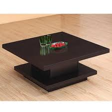coffee table beautiful modern square coffee table with novel