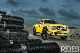 Ford Raptor Snow Truck - yellow sub machine 2014 ford raptor rides magazine