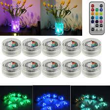 Ebay Led Lights Submersible Led Lights Home U0026 Garden Ebay