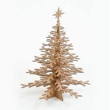 cardboard christmas tree cardboard christmas tree paper culture
