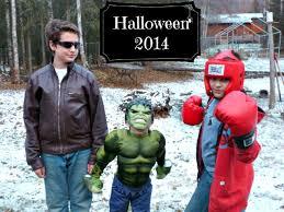 Halloween Costumes Older Kids Easy Homemade Costume Ideas Halloween