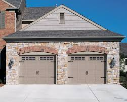 3 Door Garage by Door Design Design And Ideas