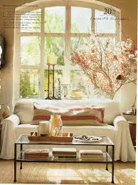Pottery Barn Livingroom Furniture Awesome Pottery Barn Sofas For Stylish Living Room With