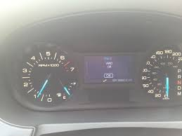 ford edge check engine light flashing ford edge questions loss of power while driving cargurus
