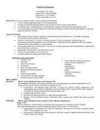 Sles Of Nursing Resumes nursing resumes critical care resume tips and sles to nuture your