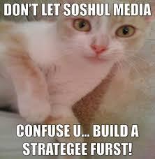 Monday Cat Meme - social media cat meme monday part 2