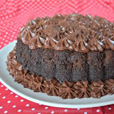 chocolate mousse rum cake chocolate chocolate and more