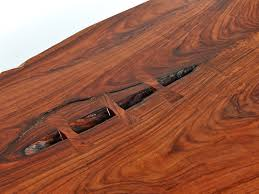 Rosewood Laminate Flooring George Nakashima Masterwork