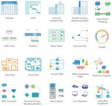 technical drawing software create technical diagrams rapidly