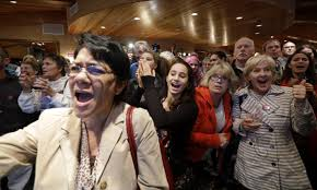 Seeking Recap Guns Governors And Pot Northwest Election Recap In 60
