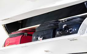 United Airlines Checked Baggage Fee by Passengers Won U0027t Like United U0027s New Carry On Rule Travel Leisure