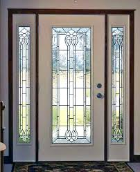 etched glass exterior doors codel entry systems