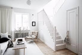 all white home interiors home tour get to this all white scandinavian interior design