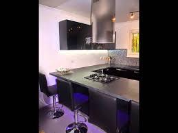 cuisine ouverte moderne cuisine moderne ouverte sur le salon