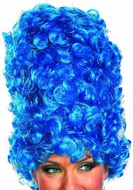 Marge Simpson Halloween Costume Amazon Disguise Simpsons Marge Deluxe Glam Costume