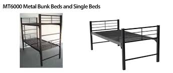 Iron Bunk Bed Heavy Duty Metal Bunk Beds Heavy Duty Metal Beds Intensive Use