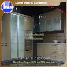 kitchen cabinets aluminum glass door wholesale kitchen cabinet aluminum frame glass door buy wholesale kitchen cabinet door aluminum frame glass door kitchen cabinet door product on