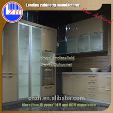 aluminum glass kitchen cabinet doors wholesale kitchen cabinet aluminum frame glass door buy wholesale kitchen cabinet door aluminum frame glass door kitchen cabinet door product on