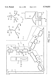 patent us3308363 pole changing three phase alternating current