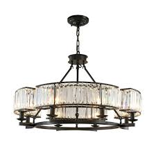 chandelier style lamp shades online get cheap crystal light shades aliexpress com alibaba group