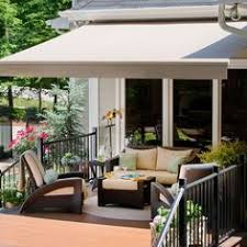 Retractable Awning Costco Control Sun And Shade With A Retractable Awning For Your Backyard