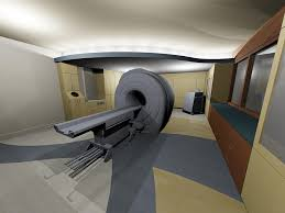 aspirus mri architecure architecture minneapolis interior