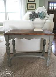 Painted White Bedroom Furniture by Best 25 Chalk Paint Table Ideas Only On Pinterest Chalk Paint