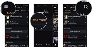 amazon music app how to listen to amazon prime music on iphone or ipad imore