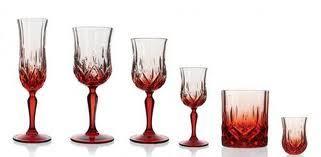posizione bicchieri in tavola i bicchieri per la tavola di natale la gravidanza