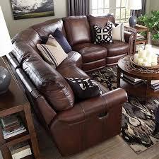 Leather Motion Sectional Sofa Hamilton Motion Sectional By Bassett Bassett Custom Living