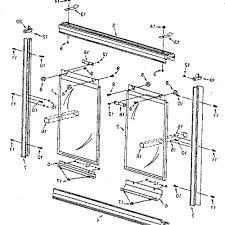 Shower Door Part Interior Pivot Shower Door Replacement Parts Small Home Office