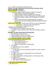 Anatomy And Physiology Tests With Answers Mc Chapter 21 Test Chapter 21 Ap Biology Name Score Date