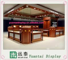 Jewelry Shop Decoration Luxury Watch And Jewellery Shop Decoration Kiosk Design Buy