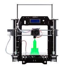 user manual hictop 3d printer