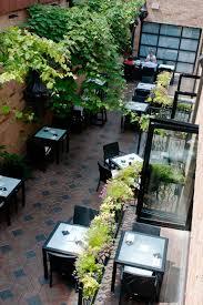 Patio Bridgeview Il by Less Than Meets The Eye At Logan Square U0027s Masada Restaurant