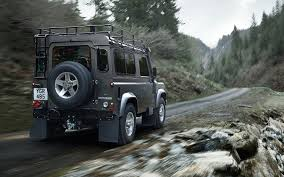 new land rover defender report suggests new land rover defender will debut in frankfurt