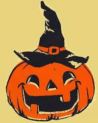 25 vintage halloween images ideas vintage