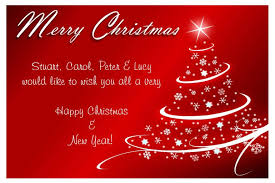 free christmas cards free christmas card templates excel pdf formats