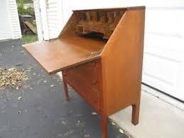 Small Secretary Desk Antique Small Antique Desk Ebay