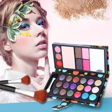 halloween makeup set studio 5 creative halloween color palettes 48 best coloring page