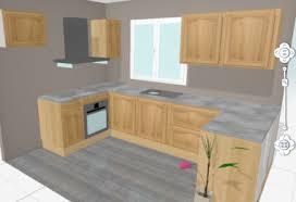 dessiner sa cuisine en 3d faire un plan de cuisine en 3d gratuit logiciel awesome d charmant
