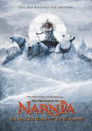 narnia film poster the chronicles of narnia the lion the witch and the wardrobe movie
