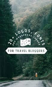 Montana how to start a travel blog images Best 25 travel logo ideas travel design travel jpg